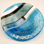 Sea Breeze Dish 5x5""