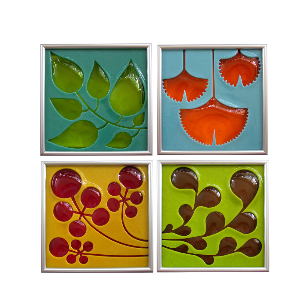 Custom Tile Series