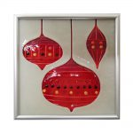 """Ornaments Tile 7x7"""""""