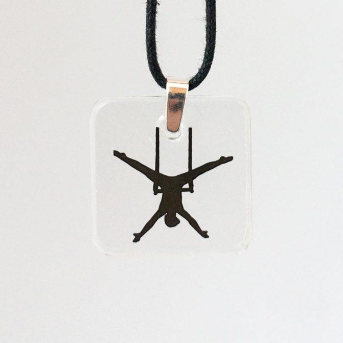 Trapeze 2 Pendant