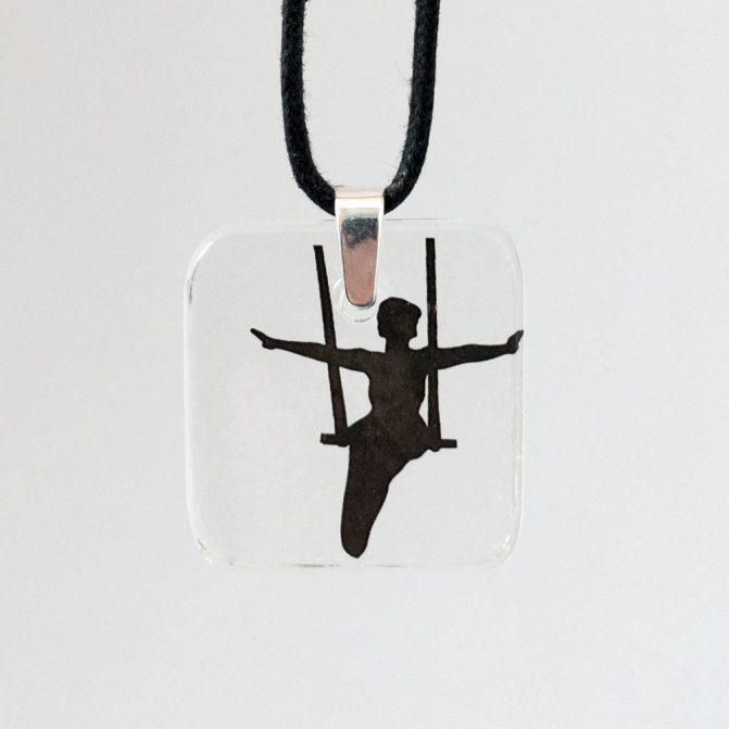 Trapeze 3 Pendant
