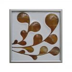 Willow Tile 7x7""
