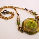 Riverbed Mini Necklace