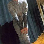 Michelle Prosek Selkie Costume