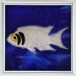 Custom Fish Tile